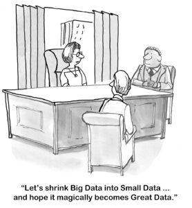 Technical Career in Big Data